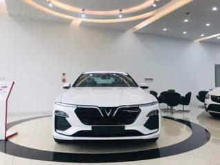 Vinfast Lux A - hỗ trợ 100% phí trước bạ - chỉ từ 200 triệu nhận xe ngay