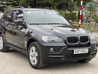 Cần bán lại xe BMW X5 năm 2010, màu đen, nhập khẩu nguyên chiếc còn mới