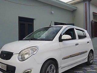 Bán Kia Morning năm 2012, màu trắng còn mới, giá tốt