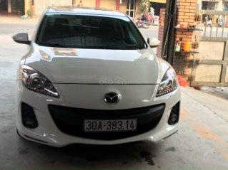 Mazda 3s 1.6AT đời 2014 số tự động, giá tốt