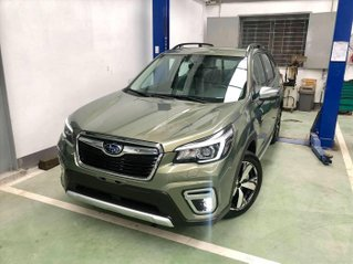 Subaru Forester I-S 2.0 sản xuất 2019