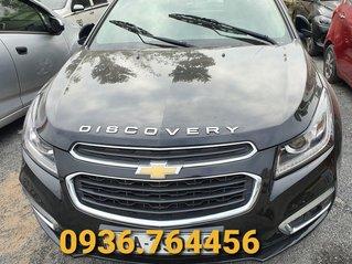 Bán đấu giá xe Chevrolet Cruze 1.8 AT