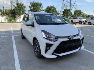 Toyota Vinh - Nghệ An - bán xe Wigo giá rẻ nhất Nghệ An, tra góp 80% lãi suất thấp