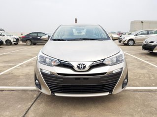 Toyota Vinh - Nghệ An bán xe Vios G giá rẻ nhất Nghệ An, trả góp 80% lãi suất thấp