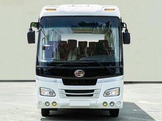 Bán xe khách Samco – Isuzu 29, 34 chỗ ngồi, 01 cửa