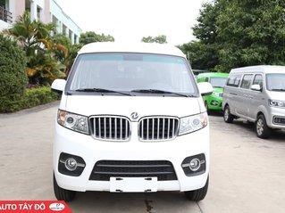 Xe tải Van X30 di chuyển thuận lợi trong phố - chỉ với 80 triệu