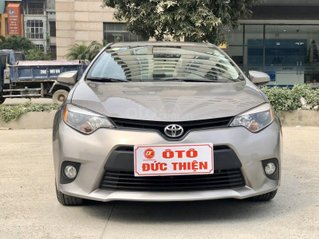 Bán xe Toyota Corolla 1.8 LE sản xuất 2014