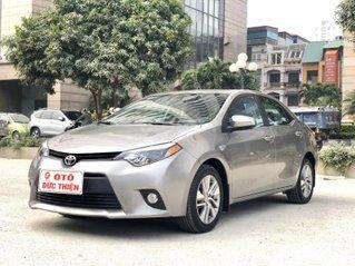 Bán xe Toyota Corolla 1.8 LE sản xuất 2014
