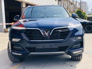 (Vinfast Phạm Văn Đồng) - VinFast LUX SA2.0 vay lãi suất 0% - giao xe toàn quốc - chính sách ưu đãi mới nhất 2021