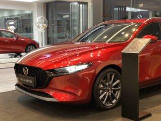 [Mazda Bình Tân - HCM] sở hữu ngay Mazda 3 2021 với ưu đãi 130 triệu tiền mặt, trả góp đến 80%, lãi suất cực ưu đãi