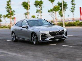 (Vinfast Phạm Văn Đồng) - VinFast LUX A2.0 vay lãi suất 0% - giao xe toàn quốc - chính sách ưu đãi mới nhất 2021