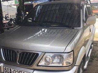 Cần bán lại xe Mitsubishi Jolie SS sản xuất 2003