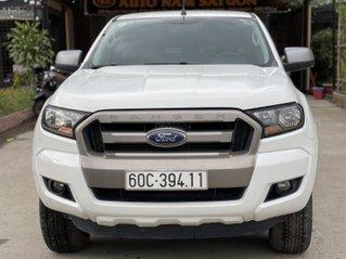 Ford Ranger XLS 2.2AT - 1 cầu 2017 - 01 chủ từ đầu