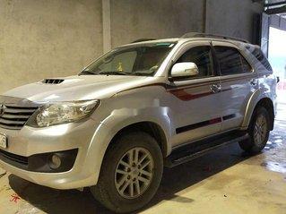 Bán Toyota Fortuner năm sản xuất 2013, nhập khẩu, 610tr