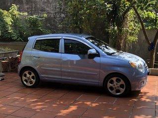 Bán Kia Morning năm sản xuất 2008, xe nhập, 200tr