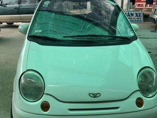 Xe Daewoo Matiz năm sản xuất 2008, màu trắng chính chủ