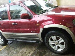 Bán Ford Escape đời 2001, màu đỏ chính chủ, giá chỉ 134 triệu
