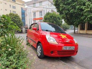 Bán Chevrolet Spark năm 2011, màu đỏ chính chủ, 114 triệu