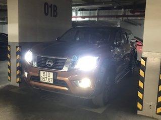 Cần bán Nissan Navara năm 2017, giá thấp, giao nhanh