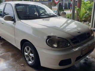 Bán Daewoo Lanos sản xuất năm 2003, màu trắng