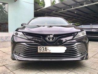 Bán Toyota Camry 2.5Q sản xuất 2019, nhập khẩu