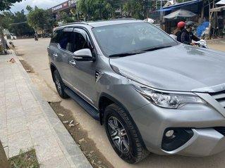 Cần bán Toyota Fortuner sản xuất 2017, xe nhập