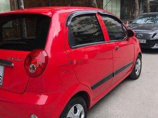 Bán Chevrolet Spark đời 2015, màu đỏ chính chủ, giá tốt
