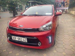 Bán ô tô Kia Soluto đời 2019, màu đỏ chính chủ