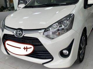 Bán Toyota Wigo năm 2018, số tự động, chính chủ, còn mới