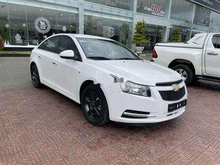 Cần bán xe Chevrolet Cruze sản xuất năm 2013, giá 285tr