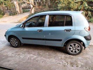 Bán ô tô Hyundai Getz sản xuất 2008, nhập khẩu nguyên chiếc