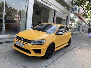 Bán Volkswagen Polo 2020, màu vàng, nhập khẩu chính chủ