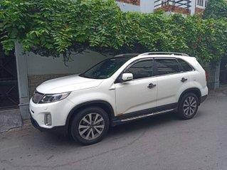 Cần bán xe Kia Sorento năm sản xuất 2015, màu trắng, giá chỉ 660 triệu