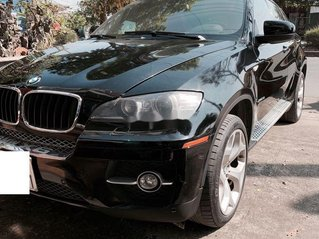 Cần bán lại xe BMW X6 năm 2009, màu đen, nhập khẩu, giá tốt