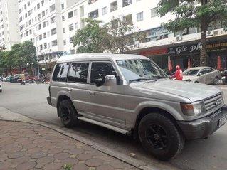 Bán xe Mitsubishi Pajero sản xuất 1995, nhập khẩu