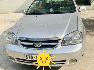 Cần bán xe Daewoo Lacetti năm 2009, xe nhập, giá thấp