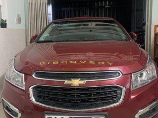 Bán Chevrolet Cruze LT đời 2017, số sàn