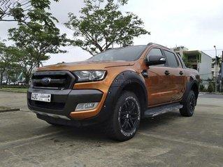 Cần bán gấp Ford Ranger Wildtrak 3.2 năm 2015, xe nhập, giá chỉ 660 triệu