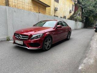 Cần bán Mercedes C300 sx 2016 full option, đi 34000km, hỗ trợ trả góp 70%, giá 1 tỷ 298