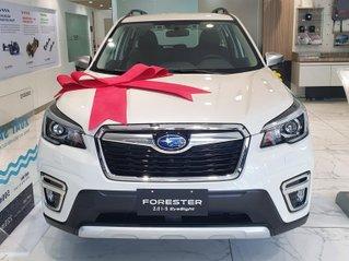 Bán Subaru Forester i-S Eyesight 2020 màu trắng