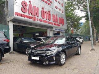 Toyota Camry 2.0 SX 2018 xe tư nhân chính chủ, 5 lốp zin theo xe, sơ cua chưa hạ