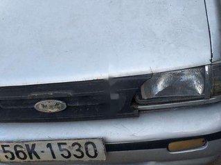 Cần bán xe Kia Pride đời 1996, màu bạc, nhập khẩu nguyên chiếc
