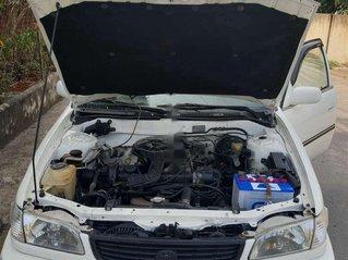 Cần bán xe Toyota Corolla đời 1999, màu trắng chính chủ, 90tr