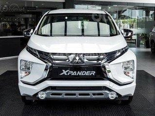 (Siêu Phẩm Hot) Xpander New 2021, giảm giá sâu, khuyến mãi khủng và nhiều quà tặng hấp dẫn
