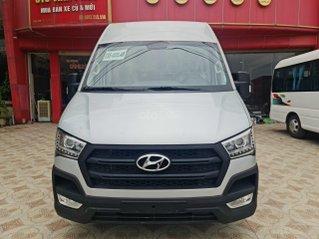 Hyundai Solati H350 2.5 MT 2019 giá 870 triệu trả góp 80%