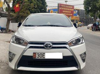 Toyota yaris 1.5G bản FULL sản xuất 2016 form 2017 máy mới dual VVT-i siêu mới
