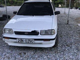 Bán Kia CD5 năm 2001, màu trắng chính chủ, giá 36tr