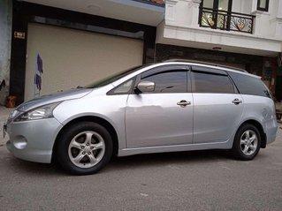 Xe Mitsubishi Grandis sản xuất 2005, màu bạc, xe nhập, giá chỉ 285 triệu