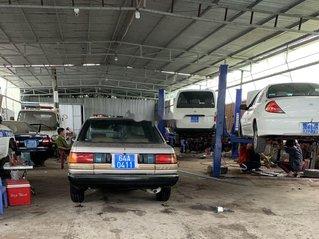 Xe công vụ - Toyota Corona 1989, nhập khẩu nguyên chiếc
