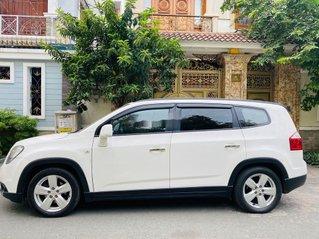 Bán xe Chevrolet Orlando sản xuất 2012, giá ưu đãi